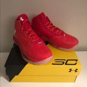 Curry 2.5 Brand New Basketball Sneakers